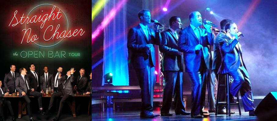 Straight No Chaser at Kiva Auditorium