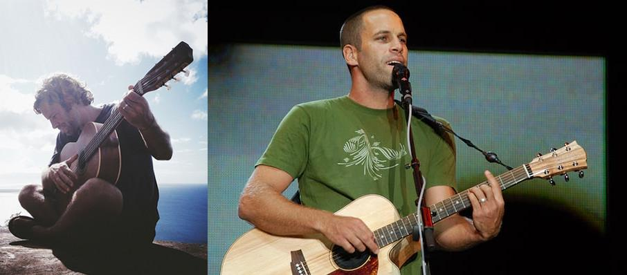 Jack Johnson at Isleta Amphitheater