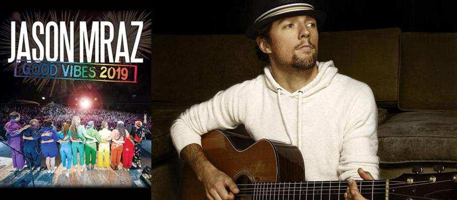 Jason Mraz at Popejoy Hall