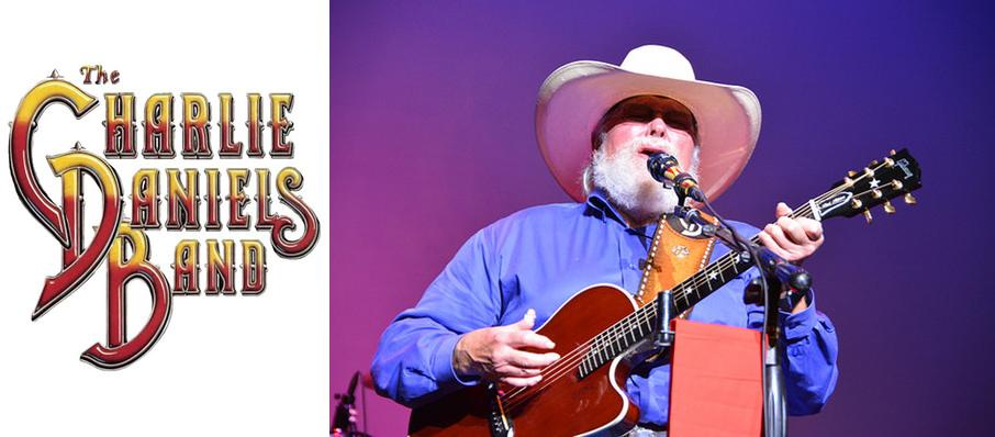 Charlie Daniels Band at Sandia Casino Amphitheater
