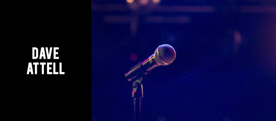 Dave Attell at Star Casino