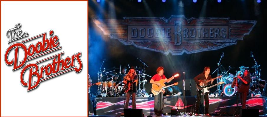 Doobie Brothers at Route 66 Casino