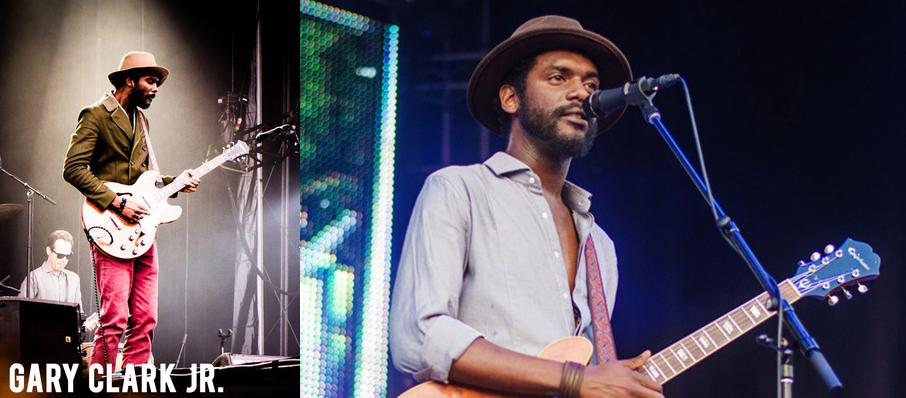 Gary Clark Jr. at Sandia Casino Amphitheater