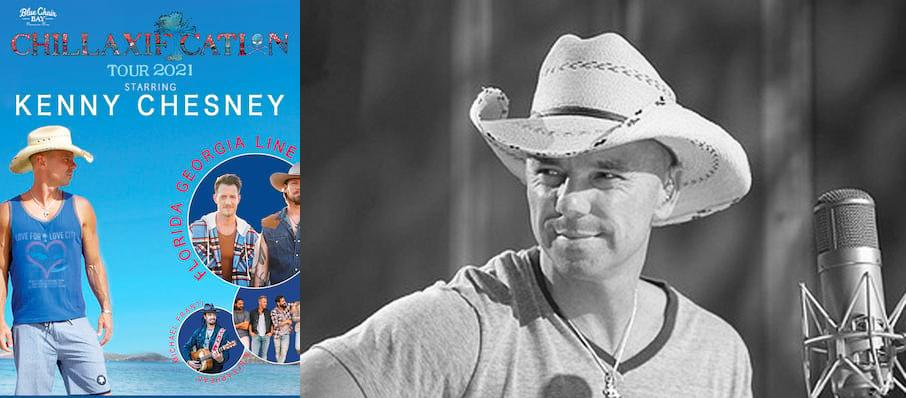 Kenny Chesney at Isleta Amphitheater