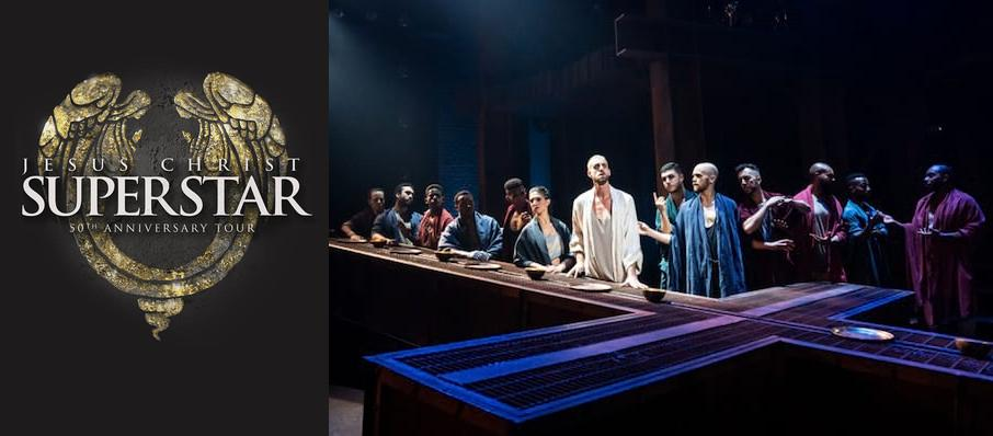 Jesus Christ Superstar at Popejoy Hall
