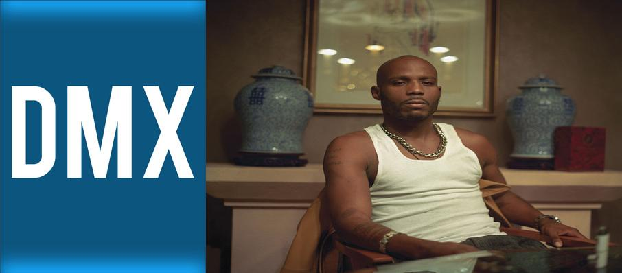 DMX at The El Rey Theater