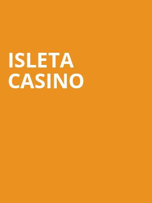 Isleta Casino & Resort is no more