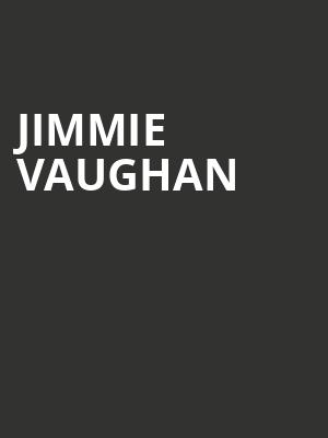 Jimmie Vaughan at Kimo Theatre