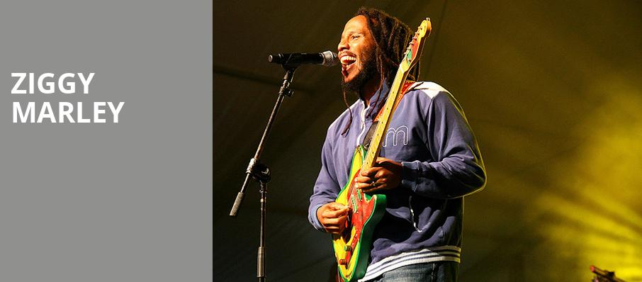Ziggy Marley, Villa Hispana at Expo New Mexico, Albuquerque