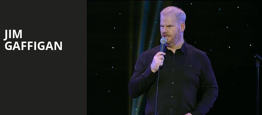 Jim Gaffigan, Route 66 Casino, Albuquerque