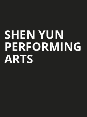 Shen Yun Performing Arts, Popejoy Hall, Albuquerque