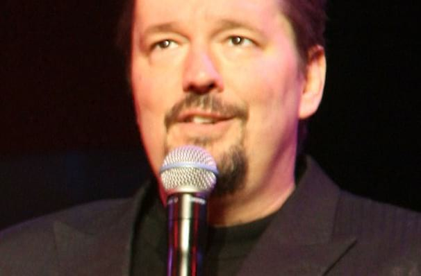 Terry Fator dates for your diary
