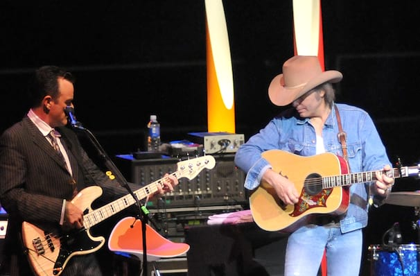Dwight Yoakam dates for your diary
